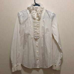 J.Crew Women's Button Up Shirt